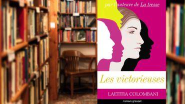 """Livres: """"Les Victorieuses"""", sur le devant de la scène"""