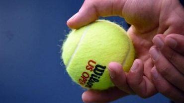 La Justice belge enquête sur des matchs de tennis truqués