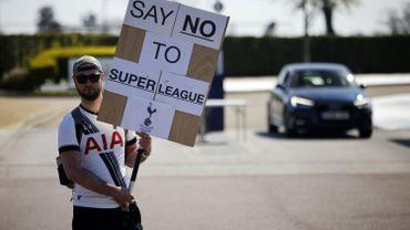 """""""Super League"""" fermée, ou comment éliminer l'incertitude du sport pour maximiser les revenus publicitaires"""