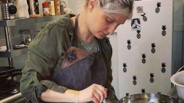 Les Saveurs de chez nous: Les repas de Bocaux Locaux prêts à déguster de Sarah Tock