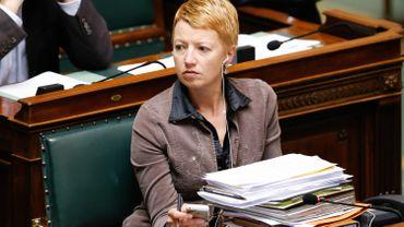 Catherine Fonck sanctionne Laurent Ledoux, le patron du SPF Mobilité
