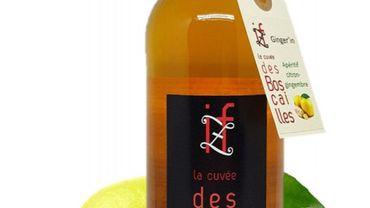 """Découvrez la """"Cuvée des Boscailles"""" un vin de fruits."""