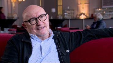 """Michel Blanc, l'interview pour """"Voyez comme on danse"""""""