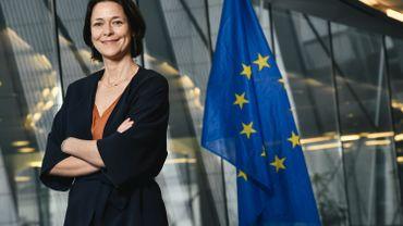 Coronavirus en Belgique: la N-VA et le VB dressent la population contre l'Europe, accuse Kathleen Van Brempt (sp.a)