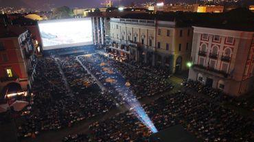 Le Locarno Festival fête ses 70 ans, la France à l'honneur
