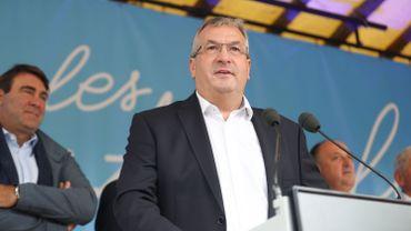 Ministre-président de la Fédération: Pierre-Yves Jeholet ou l'ascension constante d'un proche de Didier Reynders