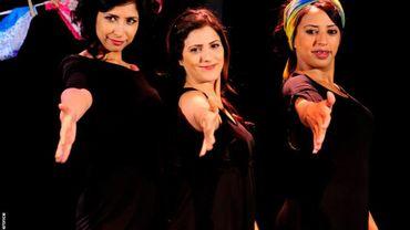 """Farida Bouazzaoui : """"Personne ne peut décider pour les femmes de ce qui se passe entre leurs cuisses"""""""