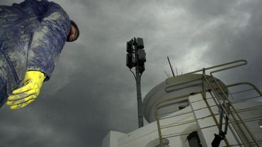 La Wallonie compte 5700 antennes GSM