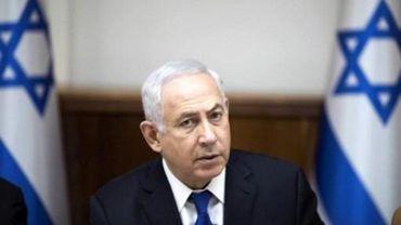 Israël lance la construction d'une nouvelle colonie en Cisjordanie