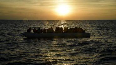 Près de 7,200 migrants et réfugies sont morts ou disparus depuis début 2016, la plupart en Méditerranée, selon l'OIM