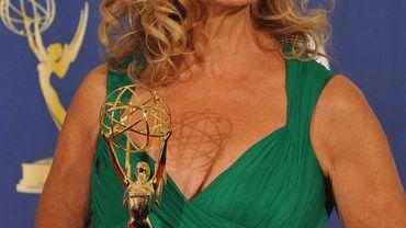 """Jessica Lange apparaîtra encore une saison avant de quitter la série """"American Horror Story"""""""
