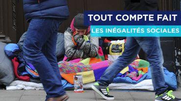 Les inégalités sociales ont-elles augmenté en Belgique?