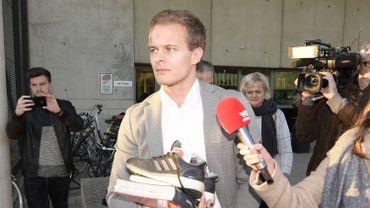 Footgate: Rejet du pourvoi en cassation de l'arbitre Bart Vertenten