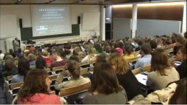 Les étudiants en logopédie de  Marie Haps (Haute École De Vinci) à Bruxelles, sont en plein désarroi depuis la rentrée après une refonte complète de leur cursus.