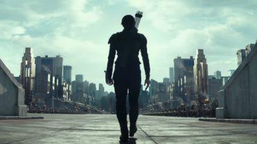 Lionsgate prévoit de recréer Panem aux États-Unis et en Chine