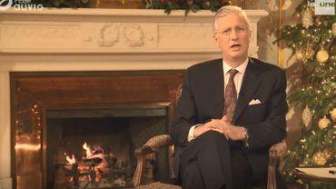 """""""Peut-on être plus hypocrite?"""": pourquoi le message royal de Noël a fait polémique en Flandre"""