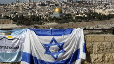 "Proclamer Jérusalem capitale d'Israël profitera ""aux groupes terroristes"", estime Erdogan"