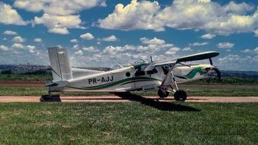 Accident d'avion à Gelbressée - Les autres Pilatus qui ont perdu une aile ne sont pas pris en compte dans l'enquête