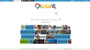 Qwant revendique une capacité d'indexation de pages de l'ordre de 1,5 milliard par jour, et la gestion de 18 milliards de requêtes en 2018.