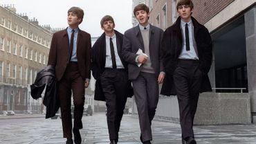 """On Air - Live At The BBC Volume 2"" Beatles album"