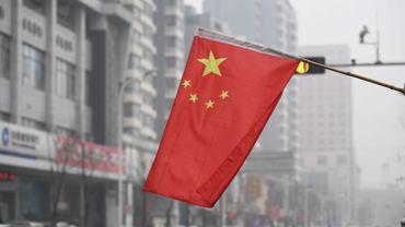 L'Etat chinois bien présent derrière de nombreuses entreprises belges
