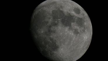 """""""On the moon again"""": 50 ans après le 1er pas sur la lune, ils ont tourné les yeux vers le ciel (photos)"""