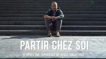 """""""Partir chez soi"""" (film): un autre regard sur Bruxelles"""