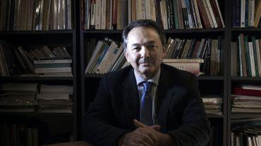 """Gilles Kepel: """"Comme si l'Europe ne pouvait être défendue que par des Américains bodybuildés"""""""