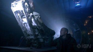 """Adaptée du film """"L'Armée des 12 singes"""" de Terry Gilliam, la série """"12 Monkeys"""" sera diffusée en janvier 2015 sur SyFy"""