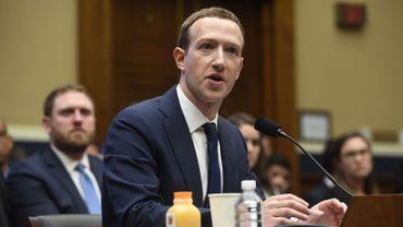 61.000 Belges comptent parmi les 87 millions d'utilisateurs Facebook dont les données ont été récupérées à leur insu par l'entreprise Cambridge Analytica.
