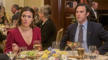 """La quatrième saison de """"This Is Us"""" s'est terminée en mars 2020 sur NBC aux Etats-Unis et est disponible sur MyCanal en France."""