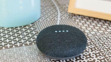 C'est confirmé : le Google Assistant écoute vos conversations