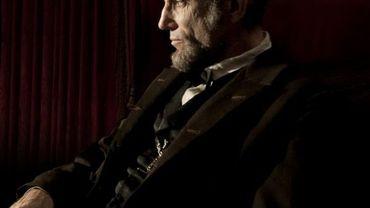 Daniel Day-Lewis incarne Abraham Lincoln dans la biographie filmée signée Steven Spielberg