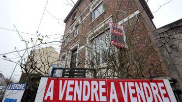 Le marché immobilier en province de Liège a toujours la cote (Image d'illustration)