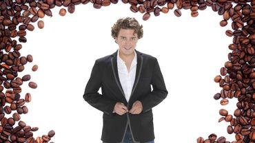 Le café serré d'Alex Vizorek