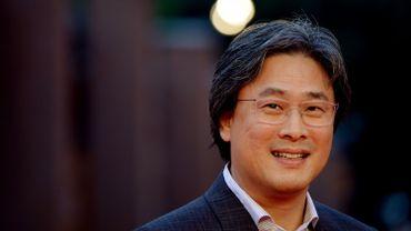 """Park Chan-Wook avait décroché le Grand prix à Cannes en 2004 avec """"Old Boy"""""""