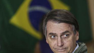 Jair Bolsonaro élu président au Brésil : extrême droite et démocratie sont-elles compatibles?