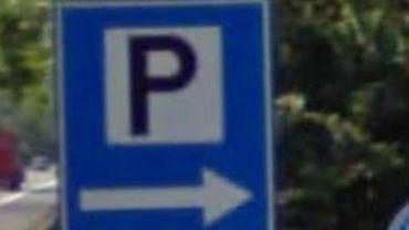 Carte Zone Bleue Tournai.Plan De Stationnement A Tournai Des Changements En 2015