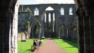 Un festival de musique classique au sein de la prestigieuse abbaye d'Aulne