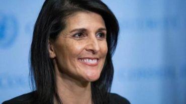 Washington réclame à l'ONU le retrait d'un rapport accusant Israël d'apartheid