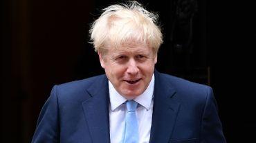 Brexit: plus de 100 députés veulent que Boris Johnson rappelle le Parlement