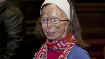 Patricia Lefranc