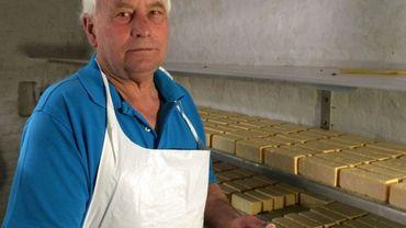 José Munnix arrête sa production