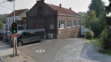 La commune de Rixensart a mis à disposition depuis le début du mois de juillet la salle de gymnastique et des vestiaires de l'école de Rosières.