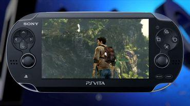 Sony met fin à la production physique de jeux PS Vita