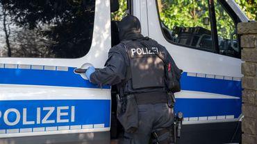 Allemagne: enquête sur 30.000 suspects dans une affaire de pédophilie