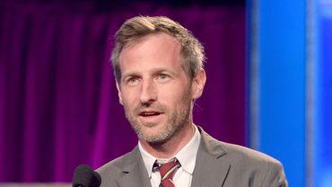 """Le trophée du scénario original a été remis à l'auteur-réalisateur Spike Jonze pour """"Her"""""""