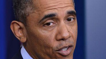 """Obama, le budget et les pouvoirs des chevaliers Jedi de """"Star Wars"""""""