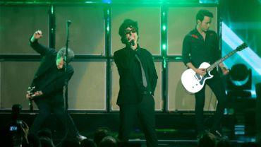 "Pas de film ""American Idiot"" pour Green Day"
