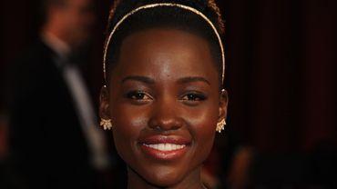 Lupita Nyong'o va coproduire son premier film